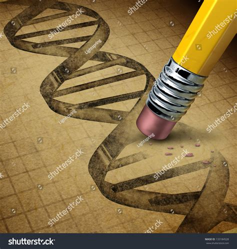 Modification To Dna by Genetic Engineering And Dna Manipulation As The