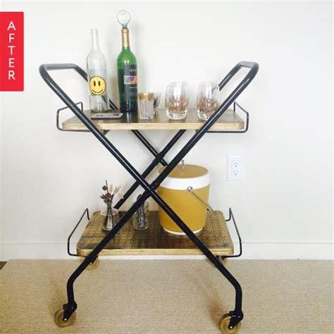172 best bar carts images 17 best images about bar carts on vintage