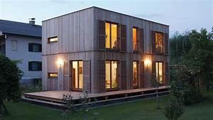 Haus Anbau Modul : t u s modulhaus produktion haus ist nicht gleich haus ~ Lizthompson.info Haus und Dekorationen