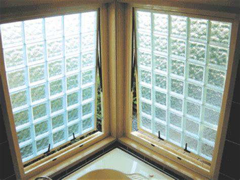 wafer brick awning window lansdell glass