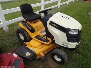 Tractordata Com Cub Cadet Ltx 1050 Kw Tractor Information