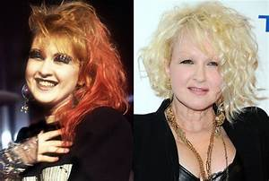 Cyndi Lauper, Now | All kinds of Music | Pinterest