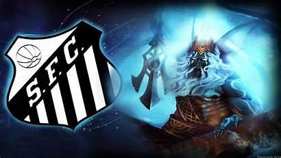 Santos Fc Clube Futebol Wallpapers