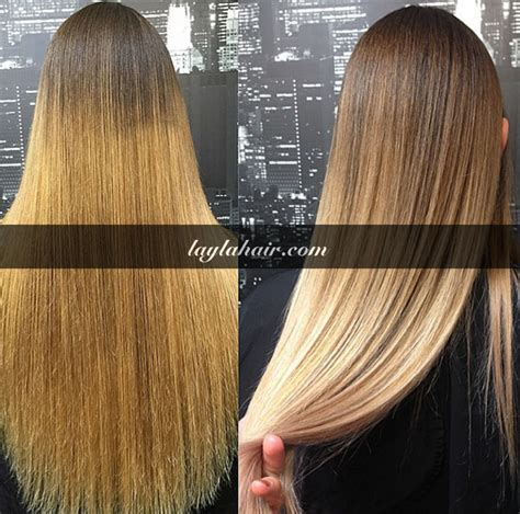 What Is Hair by What The Difference Between Ombre Or Sombre