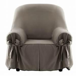 Housse De Fauteuil : housse fauteuil lona perle acheter ce produit au meilleur prix ~ Teatrodelosmanantiales.com Idées de Décoration