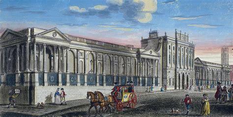 july   bank  england  created  royal charter