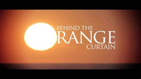 screening of the orange curtain documentary and