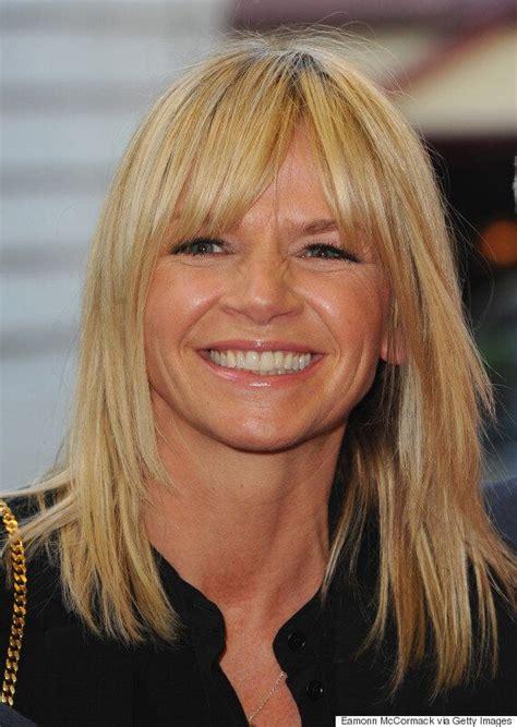 Zoe Ball Praises 'Patient' Husband Norman Cook After ...