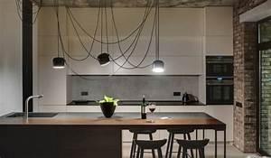 Tendance Luminaire 2018 : cuisine 10 tendances populaires en 2018 r no assistance ~ Melissatoandfro.com Idées de Décoration