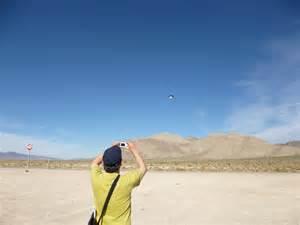 Area 51 UFO Sightings