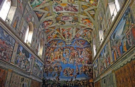 Sixtinische Kapelle Foto & Bild | europe, italy, vatican ...