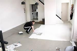 peinture pour carrelage sol peinture carrelage sol sur With peinture carrelage sol avis