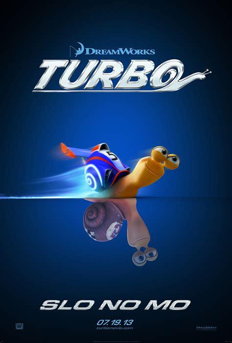 turbo posters  dreamworks cg animation blog