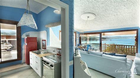 la casa azzurra casa azzurra luxusvillas auf sardinien urlaub in isola