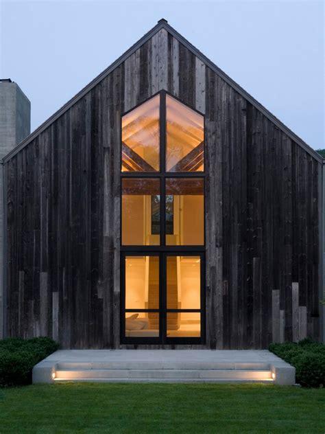 Remsenburg Barn House By D'apostrophe Design  Homeli