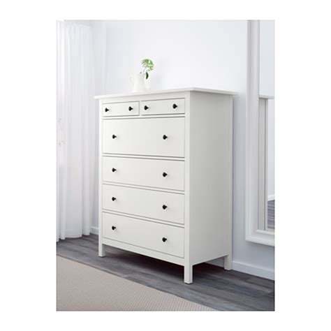 Drawers With Rails by Ikea Drawer Support Rail For Hemnes Series Chest Of Drawer