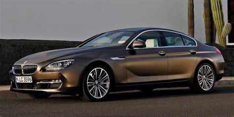 2013 Bmw 640i Gran Coupe Price Starts At ,895