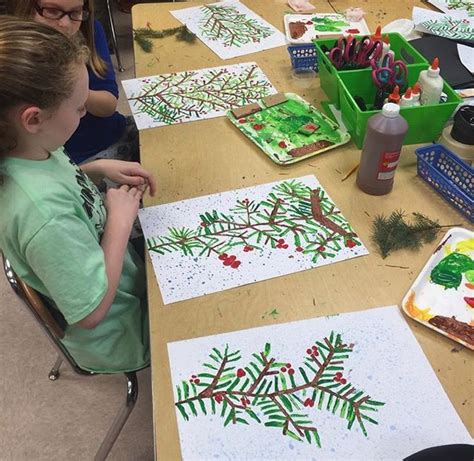 xmas craft 2nd grade 561 best images about 2nd grade projects on pastels grade 2 and museum