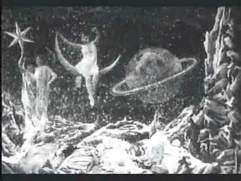 georges melies youtube moon a trip to the moon le voyage dans la lune 1902 youtube