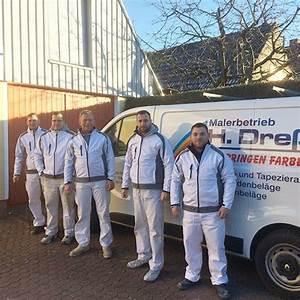 Malerbetrieb Heiko Dreel Fr Priborn Und Umgebung