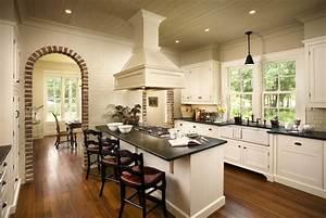 Bronze kitchen faucets kitchen farmhouse with windows