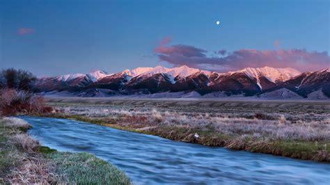 25 Best Spring Landscape Hd Wallpapers