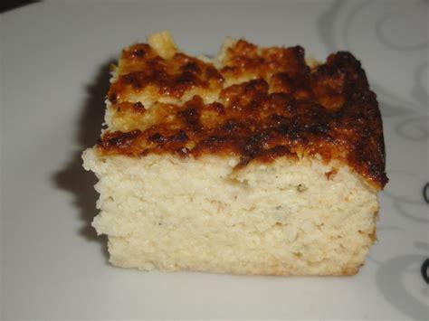 gâteau de chou fleur un amour de cuisine