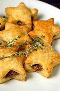 Christmas Appetizers for Everyone