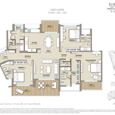 phoenix  bangalore west luxury apartments rajajinagar