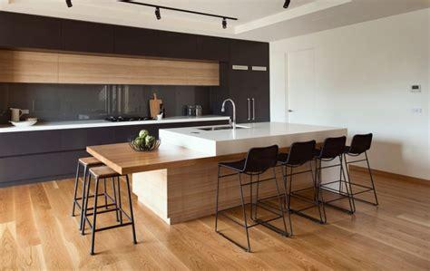 2 tier kitchen island 40 kitchen island designs ideas design trends