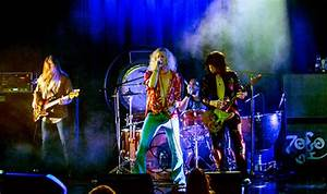Zoso The Ultimate Led Zeppelin Experience | Visit St Augustine