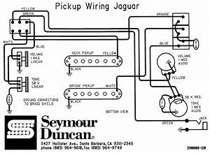 Mexican Fender Jaguar Wiring Diagram