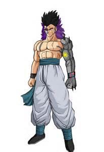 Dragon Ball Absalon Gotenks