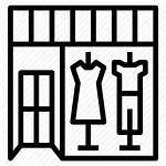 Department Clipart Icon Cartoon Clip Icons Shopping