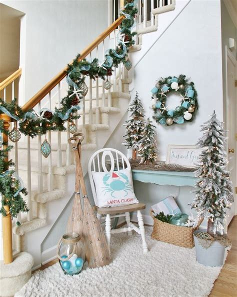 cozy  inviting winter entryway decor ideas digsdigs