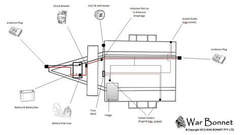 24 lastest cer trailer battery wiring diagram fakrub