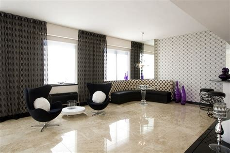 Modern Living Room Tile Flooring by Italian Marble Finish For Living Rooms My Decorative
