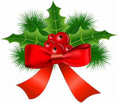 Transparent Christmas Holly Clipart Clip Yopriceville Christmast