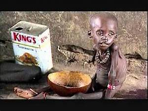 EVERY 5 SECONDS AN INNOCENT CHILD DIES OF HUNGER...SAVE ...