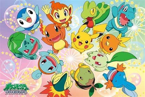Starter Pokémon  Bulbapedia, The Communitydriven Pokémon