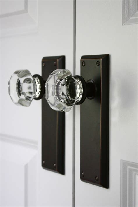 Door Knobs On White Doors by Door Knobs Home Details Add An Touch To