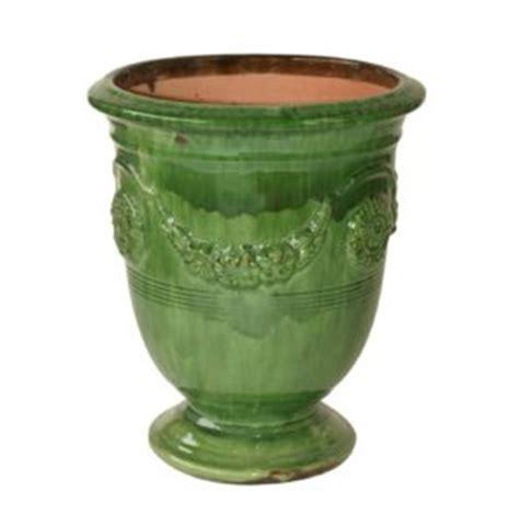 planters pottery vase eye of the day garden design center