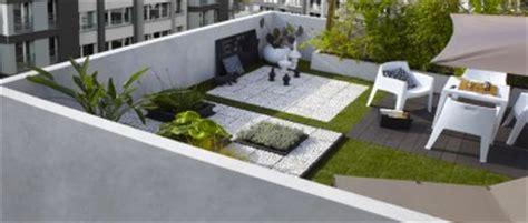 jardin vertical en palettes bois parfait pour la terrasse