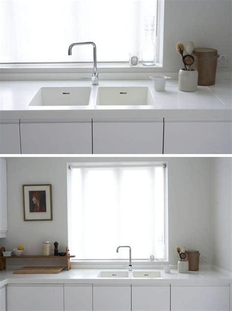 kitchen sink built into countertop kitchen design idea seamless kitchen sinks integrated