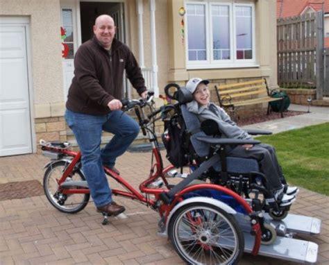 Modified Bikes For Disabled by 11 Best Rolstoelfietsen Rollstuhlr 228 Der Wheelchair