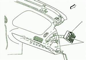 2011 Oldsmobile Silhouette Rear Fuse Box Diagram  U2013 Auto