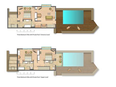 plan maison 6 chambres plain pied plan maison plain pied 4 chambres avec suite parentale