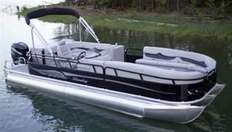 2010 Bentley Pontoon Boat