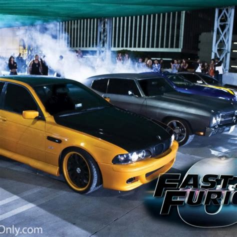 10 Most Popular Fast And Furious Cars Wallpapers Full Hd