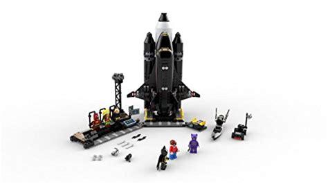 space username pkuece lego batman dc the bat space shuttle 70923 building kit 643 brick seeker